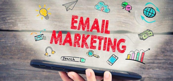 Τι πρέπει να ξέρετε για το Email Marketing, Προώθηση ιστοσελίδων SEO Marketer