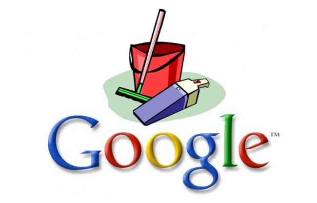 Πως να εμποδίσετε την παρακολούθηση της Google με το GoogleClean, Προώθηση ιστοσελίδων SEO Marketer