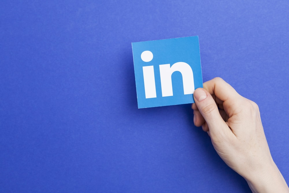 Πως να φτιάξετε επαγγελματικό προφίλ στο LinkedIn !, Προώθηση ιστοσελίδων SEO Marketer