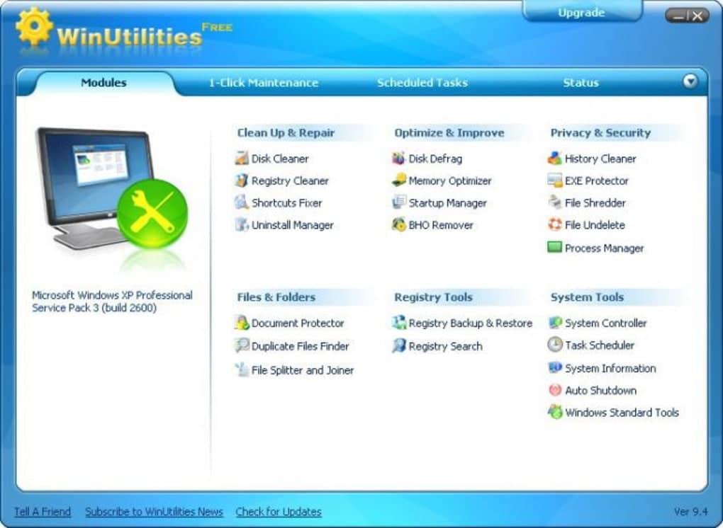 Πως να αποφύγεις το Format και να αυξήσεις τις επιδόσεις του PC, Προώθηση ιστοσελίδων SEO Marketer