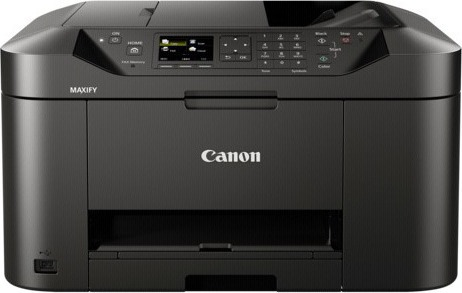 Unboxing Πολυμηχανήματος Canon Maxify MB2050 και Οδηγός Setup !, Προώθηση ιστοσελίδων SEO Marketer