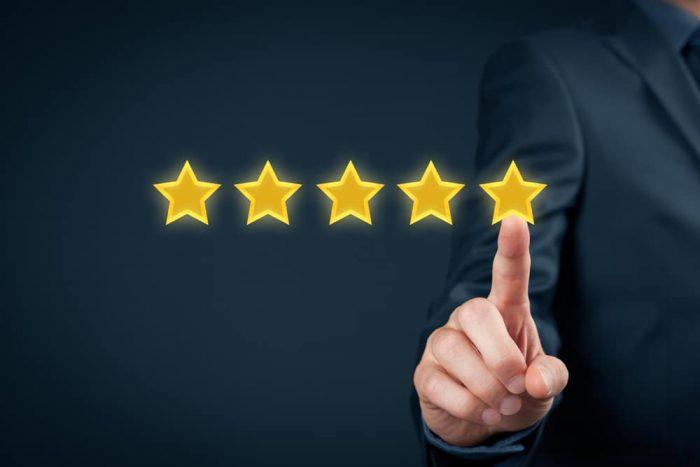 Testimonials – Κριτικές Πελατών – Πως να τα παρουσιάσετε στο site σας !, Προώθηση ιστοσελίδων SEO Marketer