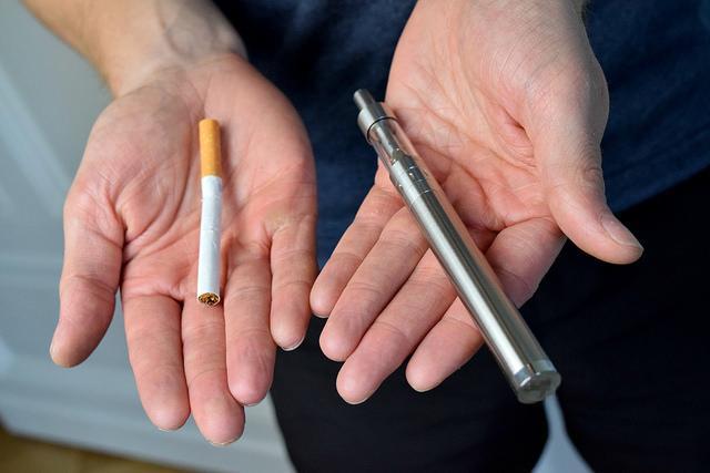 Ηλεκτρονικό τσιγάρο news vs συμβατικό, Προώθηση ιστοσελίδων SEO Marketer
