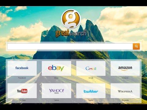 Πως να διαγράψετε οριστικά το greatsearch.org που σας κλέβει προσωπικά στοιχεία, Προώθηση ιστοσελίδων SEO Marketer