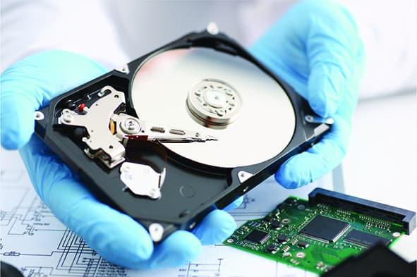 Τι είναι το Data Recovery και πώς λειτουργεί η επαναφορά αρχείων ;, Προώθηση ιστοσελίδων SEO Marketer