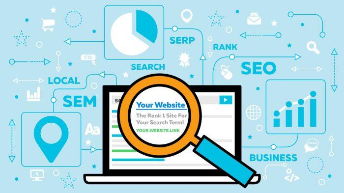 10 κορυφαία SEO εργαλεία του 2017, Προώθηση ιστοσελίδων SEO Marketer