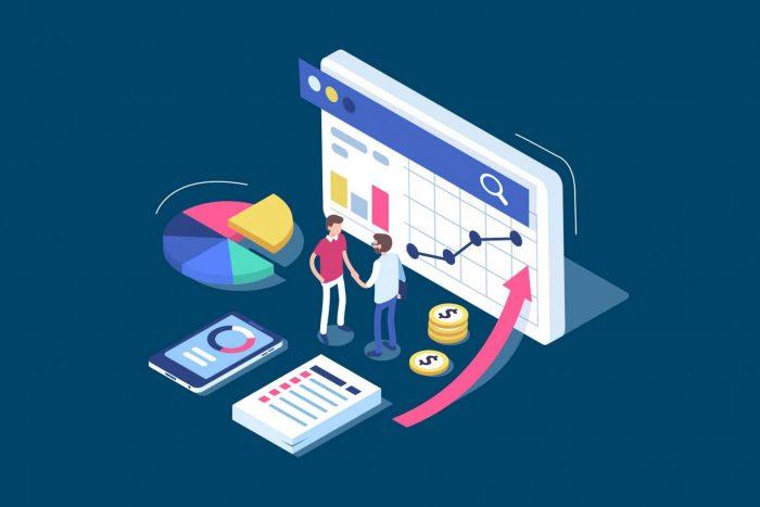 4 Συμβουλές SEO για να μπείτε στη πρώτη σελίδα της Google, Προώθηση ιστοσελίδων SEO Marketer
