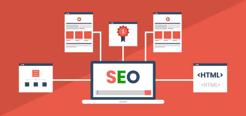 15 τεχνικές συμβουλές SEO για αρχάριους, Προώθηση ιστοσελίδων SEO Marketer