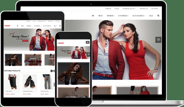 Προώθηση Eshop – Διαφήμιση με σχέδιο 2020, Προώθηση ιστοσελίδων SEO Marketer