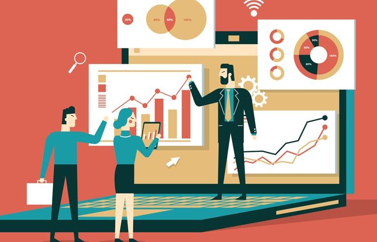 13 απίστευτα εργαλεία για τη δημιουργία infographics, Προώθηση ιστοσελίδων SEO Marketer