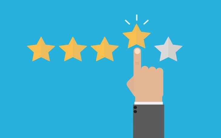 η σημασια των reviews για το eshop σας