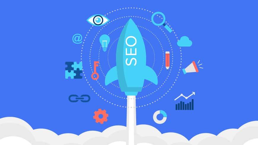 Κανόνες SEO για να πετύχετε : Authority, Content, Σχετικότητα, Προώθηση ιστοσελίδων SEO Marketer