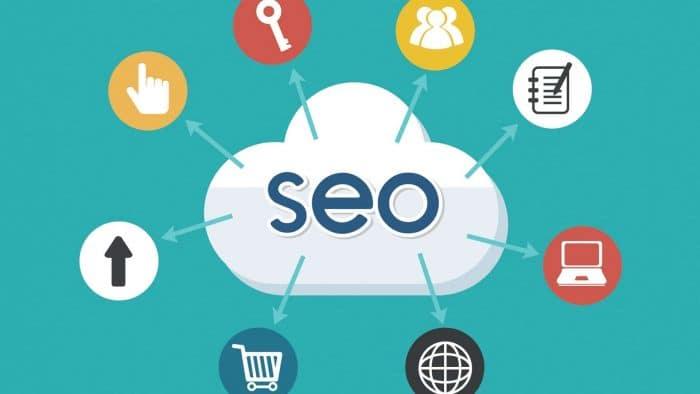 6 αποτελεσματικές στρατηγικές SEO για το 2020, Προώθηση ιστοσελίδων SEO Marketer