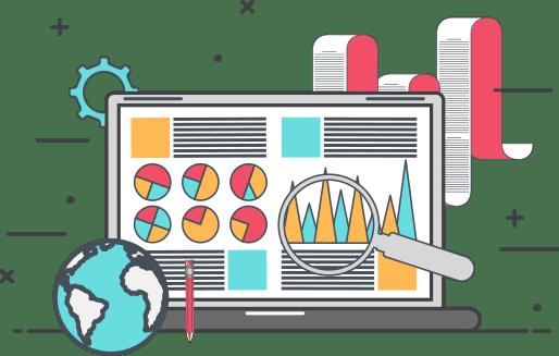 Ποιοι Είμαστε, Προώθηση ιστοσελίδων SEO Marketer