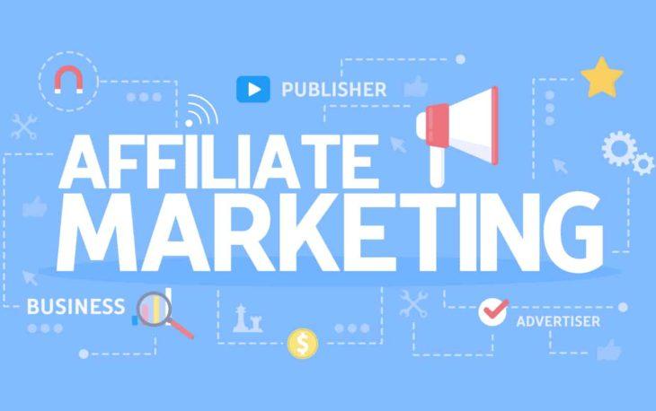 affiliate-marketing οδηγος