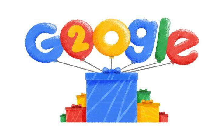 δεν εμφανιζεται το site στη google