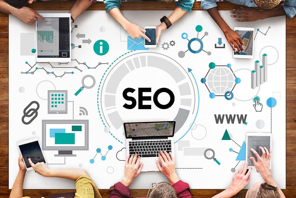 7 προβλήματα που σας εμποδίζουν να βελτιώσετε το SEO σας, Προώθηση ιστοσελίδων SEO Marketer