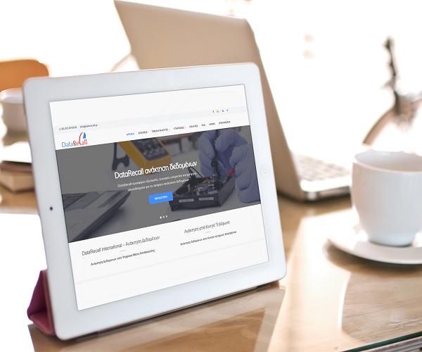 Projects, Προώθηση ιστοσελίδων SEO Marketer