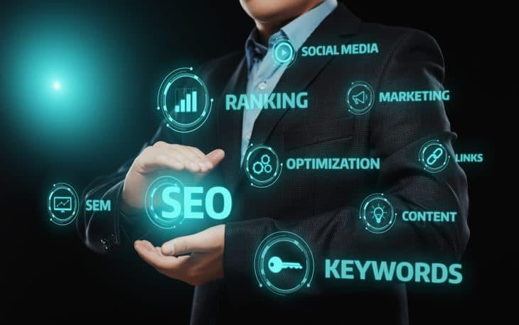 Βελτιστοποίηση Ιστοσελίδων, Προώθηση ιστοσελίδων SEO Marketer