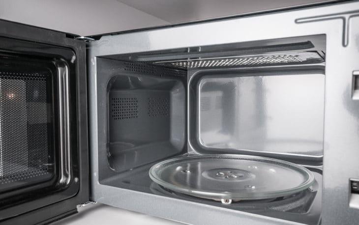 4 tips για μεταφορά φούρνου μικροκυμάτων
