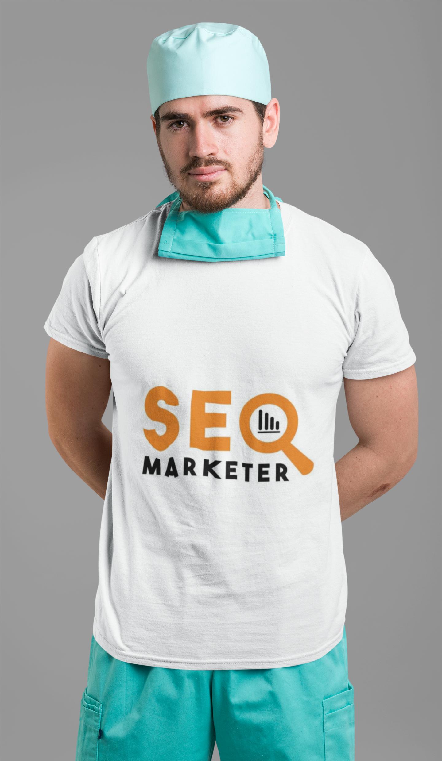 Κατασκευή Ιατρικών Ιστοσελίδων, Προώθηση ιστοσελίδων SEO Marketer