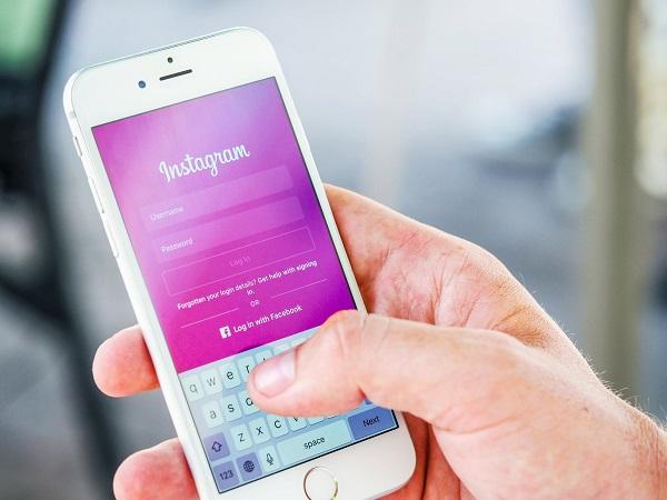 events marketing με τις ιστοριες instagram