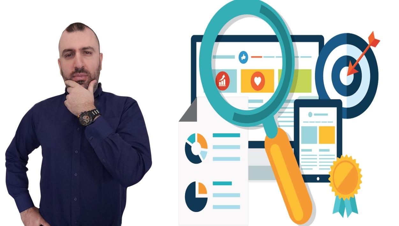 Με ποια κριτήρια πρέπει να επιλέξετε διαφημιστική εταιρεία, Προώθηση ιστοσελίδων SEO Marketer